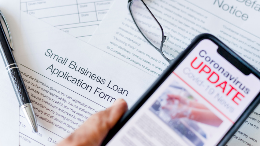 3 Forms of Financial Help for Businesses