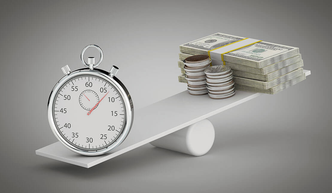3 Ways to Save Time in Business