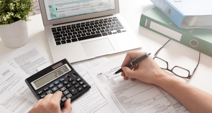 4 Situations Where an Accountant is Required
