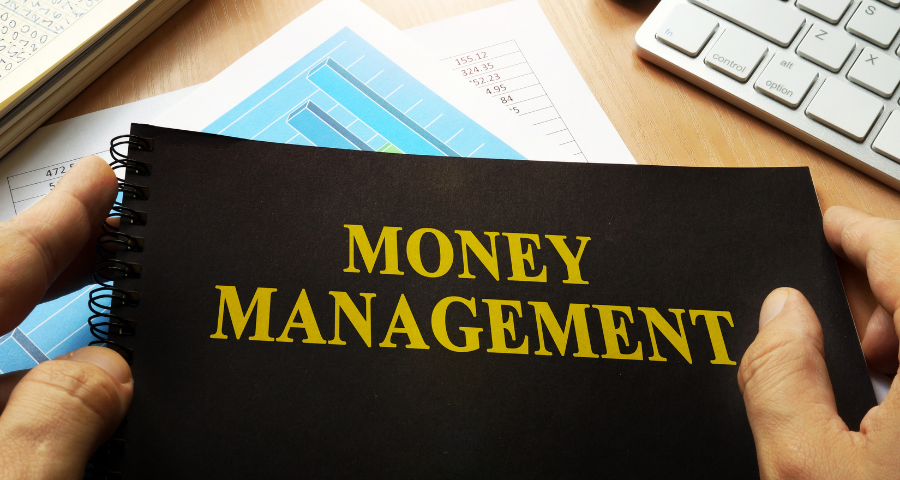 Steps to Manage Your Money Wisely