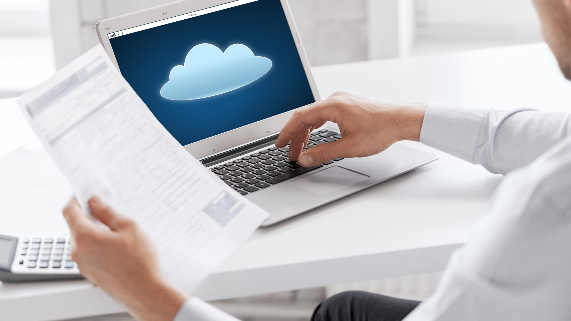 4 Ways Cloud Computing Is Changing the World of Business