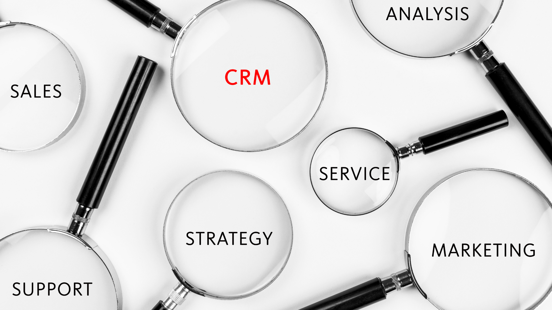 How CRM Tools Can Help Improve Your Business